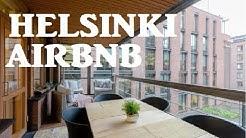 Helsinki Airbnb Tour