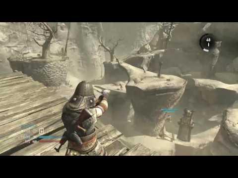 Tomb Raider Community Club Admin Match Part 1 Xbox One