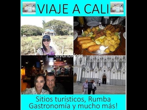 CALI TRAVEL - VIAJE - SALSA - COLOMBIA