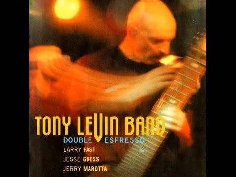 Tony Levin Band - Utopia (Live) mp3