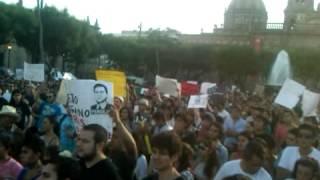 MANIFIESTO ANTI-IMPOSICIÓN Mega Marcha Guadalajara