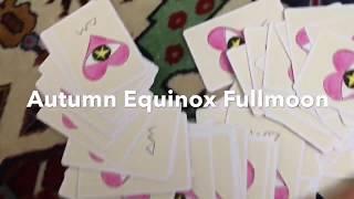 Ibiza Lifestyle Tv presents: Fullmoon Equinox Card Reading