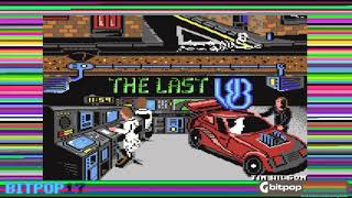 The Last V8 [ 8 Bit Pop Chiptune ] - Tribute to Rob Hubbard