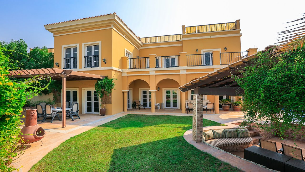 Dubailand Villas For Sale