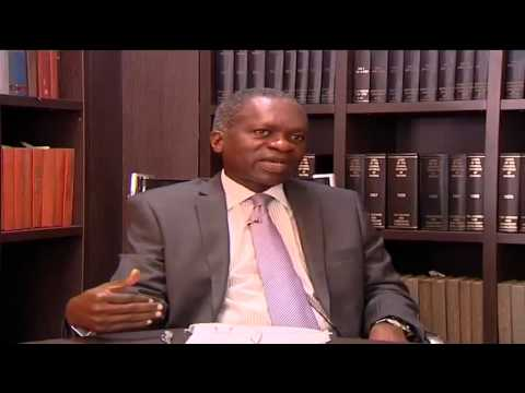 Review of the Legal Framework in Nigeria's Financial Markets