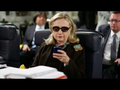 Clinton Foundation scandal more damning than email scandal?