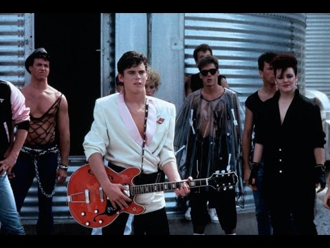C. Thomas Howell - Grandview U.S.A. (1984) - Movie Clip