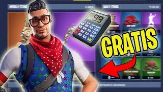 Get New Skin PS PLUS😍 OMG😍 really cool !!️ Fortnite New Skin | German