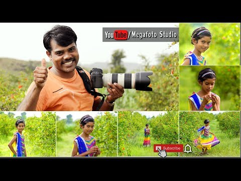 Outdoor Photography Tips ,Canon 6D EF 70-200mm F2.8L IS II Lens, Tutorial (HINDI)
