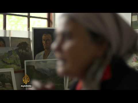 Uzbek leader remains jailed in Kyrgyzstan