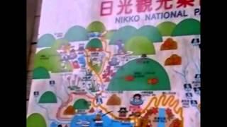 Fog-free Nikko! (Response to Texan in Tokyo's 3 days in Nikko, Japan)