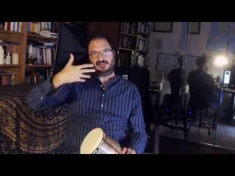MEDITAZIONE e TAMBURO: i ritmi fondamentali.