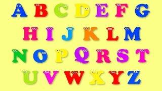 ABC の歌 | 童謡