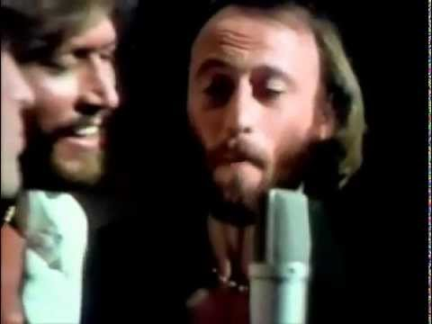 Bee Gees - (RARE) Spirits Having flown (commercial album)