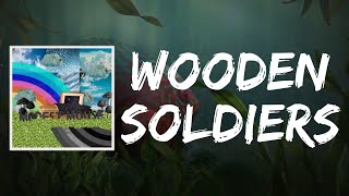 Wooden Soldiers (Lyrics) by Modest Mouse