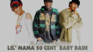 Baby Bash ft. 50 Cent and Lil Mama - Cyclone Remix