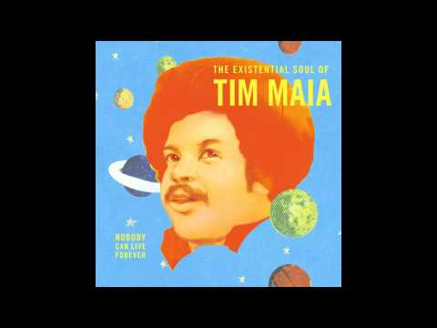 Tim Maia  Lets Have a Ball Tonight
