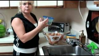 Italian Cooking - Tortellini Salad
