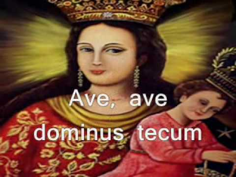 Josh Groban Ave Maria