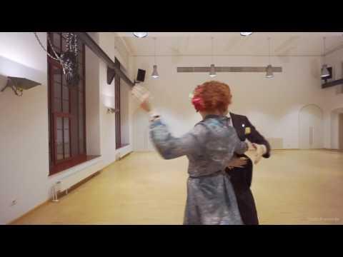 Feel The Swing - Balboa Part I - Andreas, Olga Und Die Fliegende Kamera