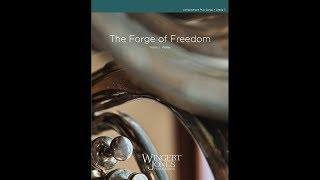The Forge of Freedom - Travis J. Weller - 3018201