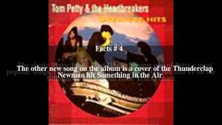 Greatest Hits (Tom Petty album) Top # 5 Facts
