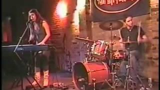 Stefani Germanotta Band [Lady GaGa] - D'yer Ma'ker - Led Zeppelin Cover (Live)