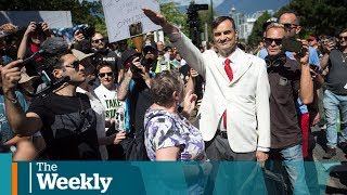 How hate is earning money online | The Weekly with Wendy Mesley