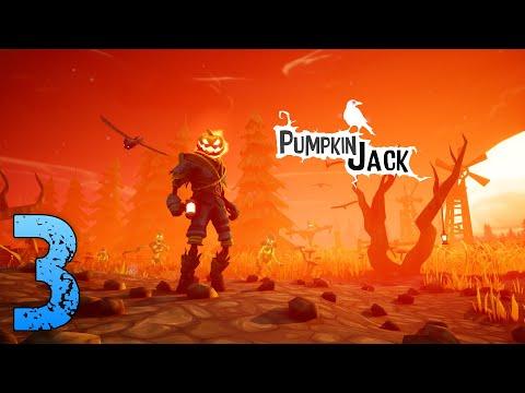 Pumpkin Jack - Part 3 (Ultrawide) |