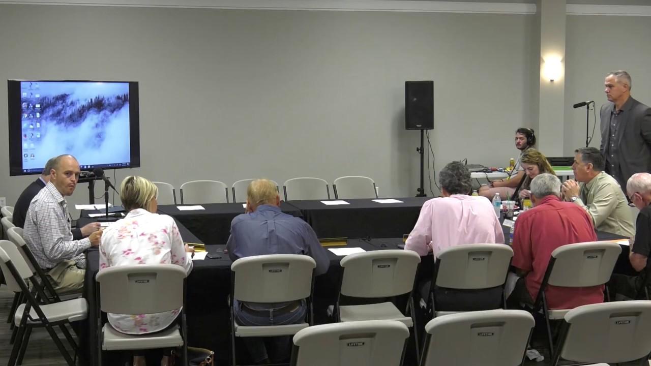 Provo City Council | Economic Retreat 2017 - YouTube