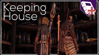 Dragon Age: Origins (Awakening) - Keeping House (DA:O #32)