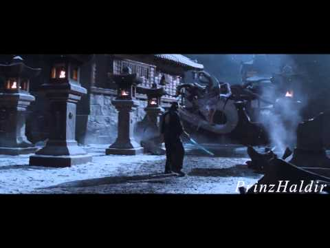 47 Ronin - Tribute (The Bird and the Worm) [HD]