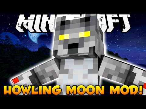 1 8 9] Howling Moon Mod Download | Minecraft Forum