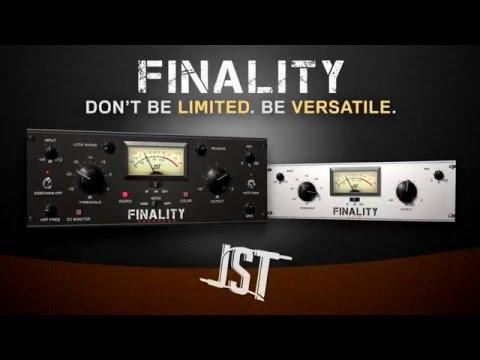 Finality - Video Manual
