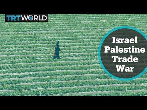 Israeli military blocks