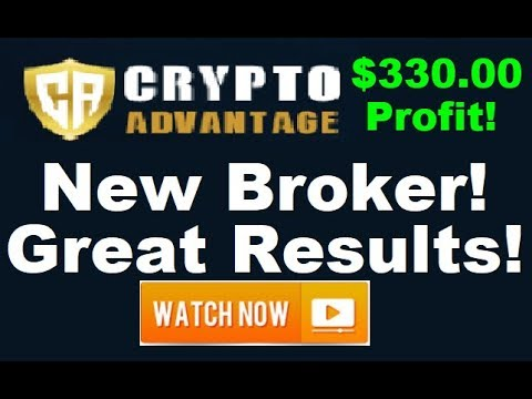 Active crypto trading brokers