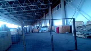 Посещение производств резидентов ОЭЗ Алабуга Ассоциацией индустриальных парков(Сотрудники компании