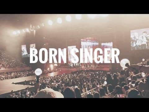 born singer by bts (empty arena ver.)