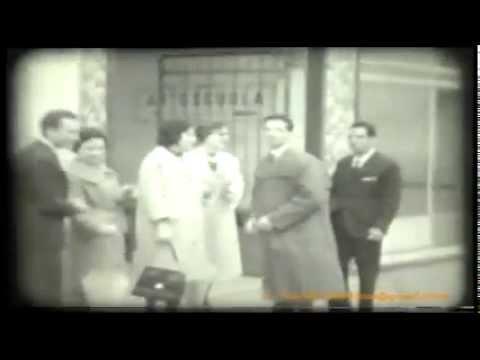 Serravalle Scrivia 1958 parte1