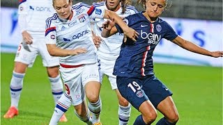 D1 Féminine - Journée 8 - les buts !