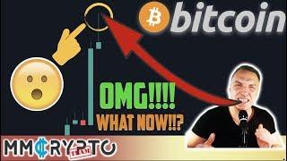INSANE!!! BITCOIN SMASHING THROUGH $10'000 Again!!! THIS BITCOIN CHART LEADS THE WAY!!!
