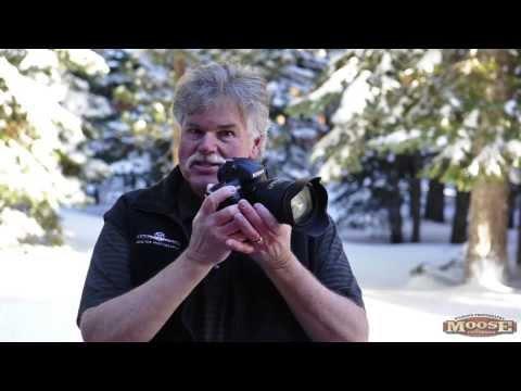 Nikon 24-120 VR AFS