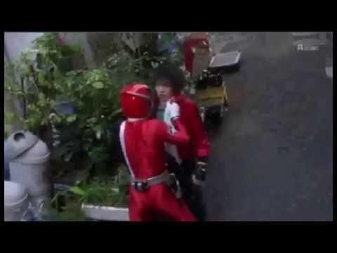 GKG:Hikounin Sentai Akibaranger พากษ์เกรียน(ใต้บาดาล)