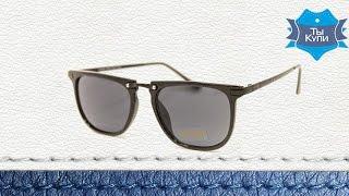 Солнцезащитные очки унисекс поликарбонатные купить в Украине. Обзор