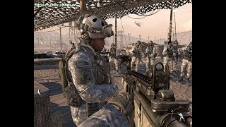 Call of Duty: Modern Warfare 2/ 2 Two missions, IE Lets Play / Gameplay Ireland 1920p1080[PC]