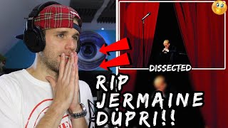 Rapper Reacts to EMINEM & DR. DRE!   SAY WHAT YOU SAY (THEY'RE FIRING SHOTS!!)