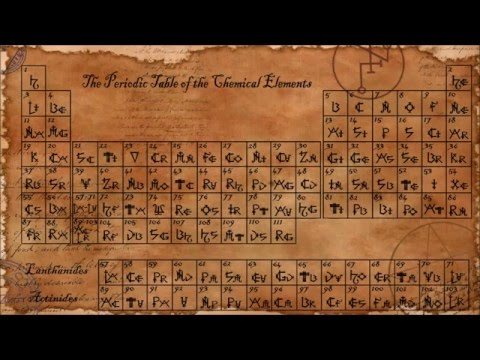 How Elements And The Periodic Table Works   HIW Ep 1