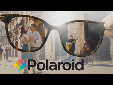 ede2accb0dff Polaroid Polarised Sunglasses - Selectspecs.com - YouTube