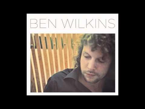 Ben Wilkins  Back of My Head radio edit