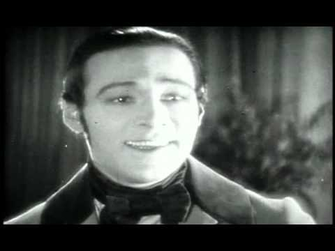 Rudolph Valentino: Then He Kissed Me